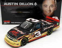 Austin Dillon 2014 Yuengling Light Truck