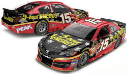 Clint Bowyer NASCAR An American Salute Patriotic