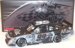 Carl Edwards Aflac Stealth NASCAR Diecast