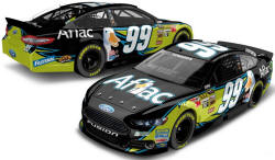 Carl Edwards 2014 Aflac NASCAR