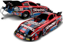 Courtney Force Traxxas NHRA funny car