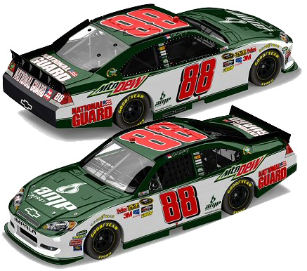 Dale Earnhardt Jr Amp Mountain Dew