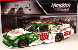 Dale Earnhardt Jr 2011 Paint The 88 NASCAR