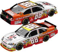 Dale Earnhardt Jr VH1 Save the Money