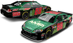 Dale Earnhardt Jr 2012 AMP / 7-11 Chicago