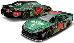 Dale Earnhardt Jr 2012 AMP Energy