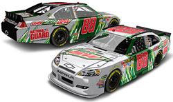 Dale Earnhardt Jr 2012 Diet Mountain Dew