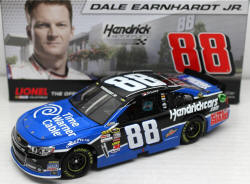 Dale Earnhardt Jr Time Warner Sprint Cup