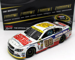 Dale Earnhardt Jr 2014 Chase for the Championship