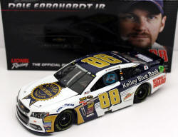 DAle Earnhardt Jr 2014 Kelley Blue Book