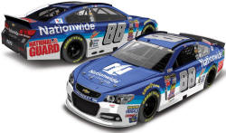 Dale Earnhardt Jr 2014 Nationwide Insurance