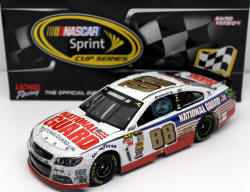 Earnhardt Jr 2014 Pocono Winner