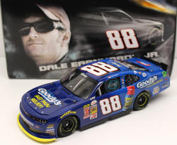 Dale Earnhardt Jr 2015 Goody's Nationwide