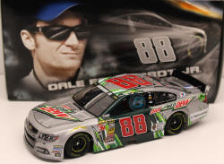 Earnhardt Jr Diet Mountain Dew