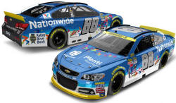 Dale Earnhardt Jr Nationwide / Plenti