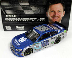 Dale Earnhardt Jr 2016 Nationwide