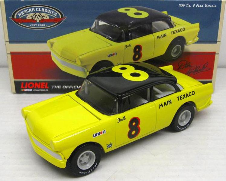 NASCAR DALE EARNHARDT CHAMPION DIECAST CAR 1:24