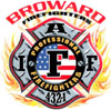 Proud Member of IAFF Local 4321