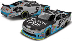 Kasey Kahne Shark Week Diecast
