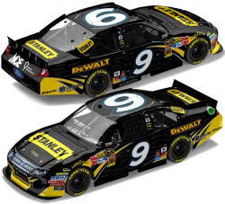 Marcos Ambrose 2011 Childrens Miracle Network