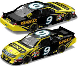 Marcos Ambrose Stanley NASCAR Diecast