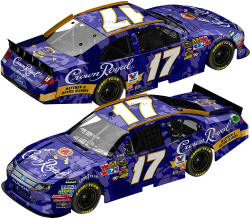 Matt Kenseth Crown Royal NASCAR Diecast