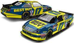 Matt Kenseth 2012 Best Buy NASCAR Diecast