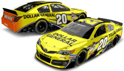 Matt Kenseth 2013 Dollar General NASCAR Diecast