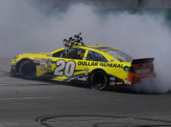 Matt Kenseth Dollar General Kentucky Winner