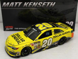 MAtt Kenseth Dollar General Diecast