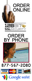 Secure Online Ordering Toll Free Order Line
