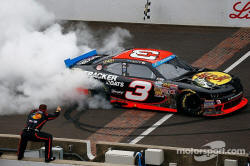 Ty Dillon 2014 Bass Pro Shops Indy Winner