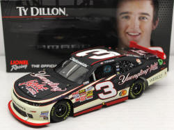 Ty Dillon 2014 Yuengling Nationwide Series