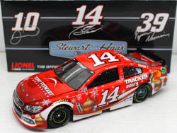 Tony Stewart Foundation Christmas Diecast