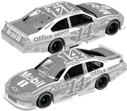 Tony Stewart Mobil 1 Ice Series