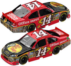 Tony Stewart 2011 Realtree Office Depot
