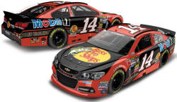 Tony Stewart Bass Pro Shops Orange Diecast