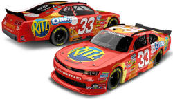 Tony Stewart 2013 Oreo Ritz Nationwide Series